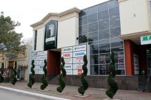 Торговый центр BB Passage Геленджик