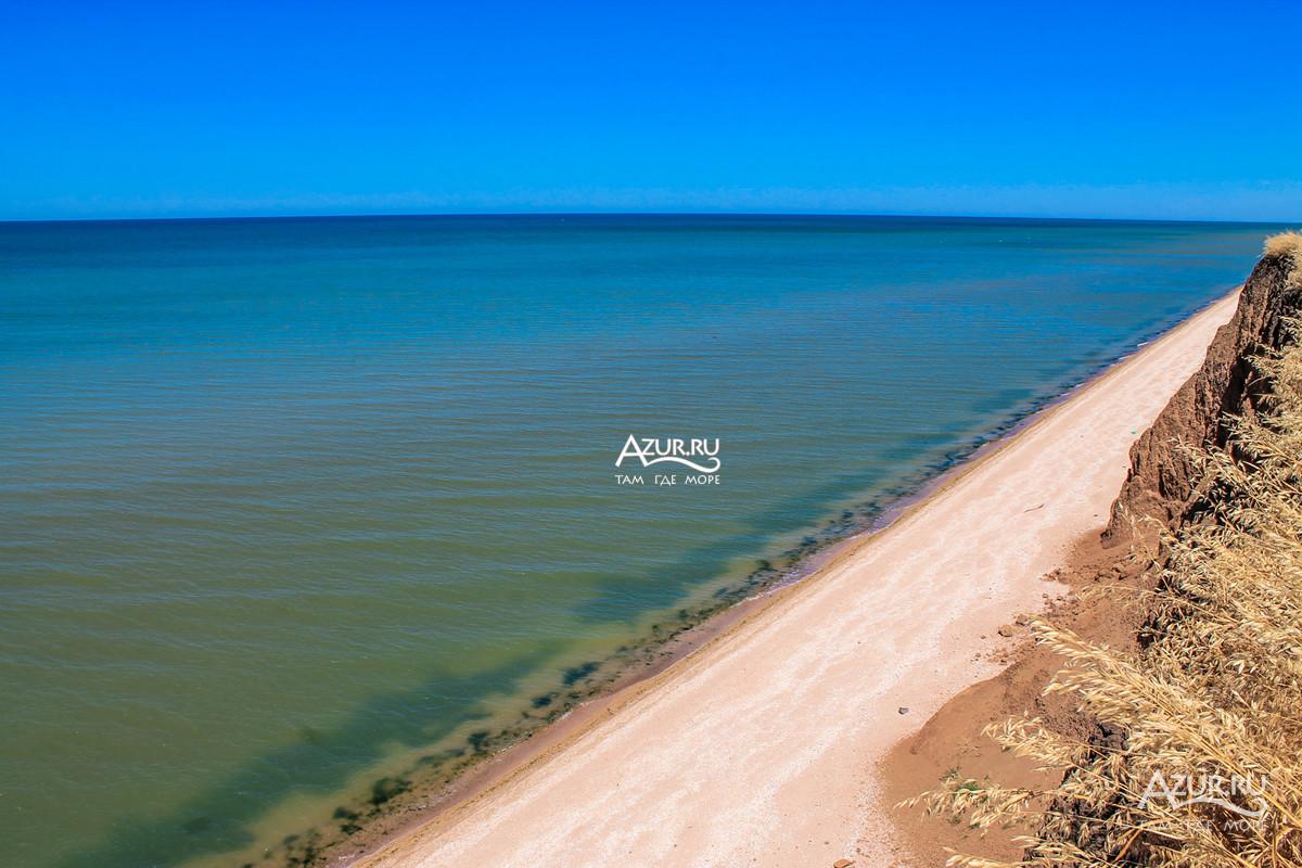 пришли дикий камышеватская фото пляжа она недалеко рки