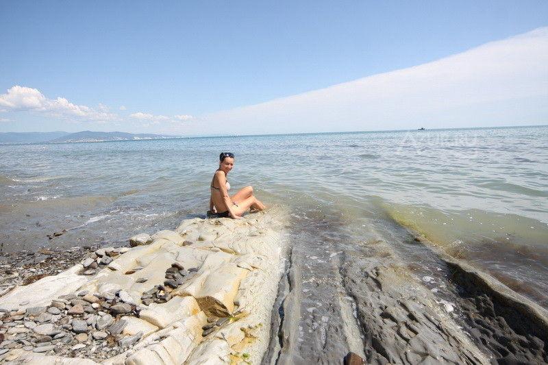 Фото с диких пляжей 18