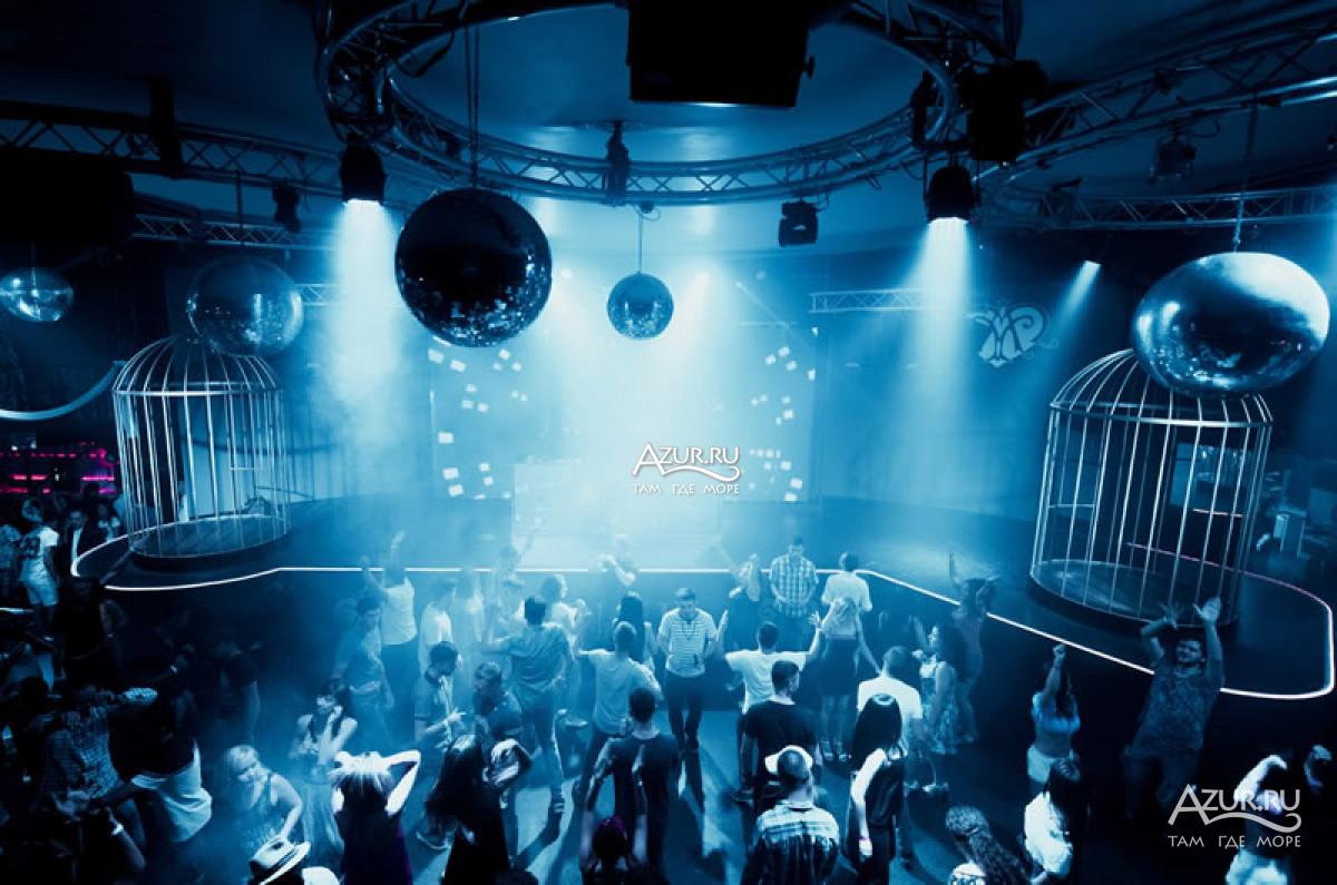 ночной клуб в ялте сайт
