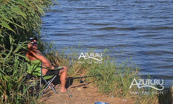 переспал рыбалка