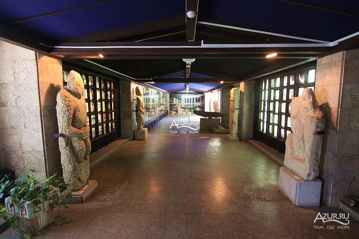 начала таманский музей фото для христиан
