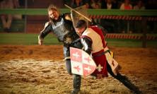 Баталии рыцарей в Сукко