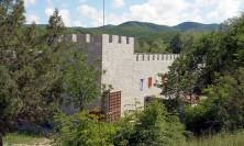 Замок Львиная Голова в Анапе