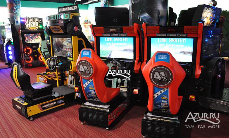 Игровые автоматы в кинотеатрах интернет казино игры