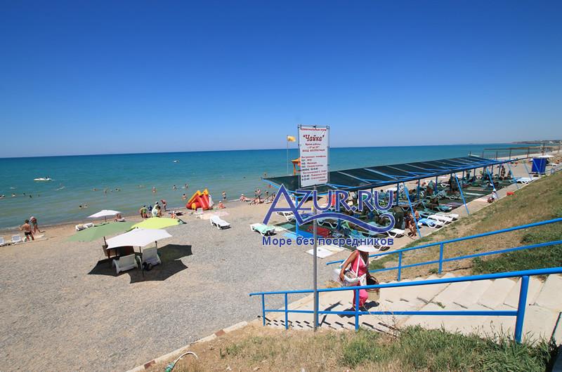 Бахчисарайский район береговое пляжи 36