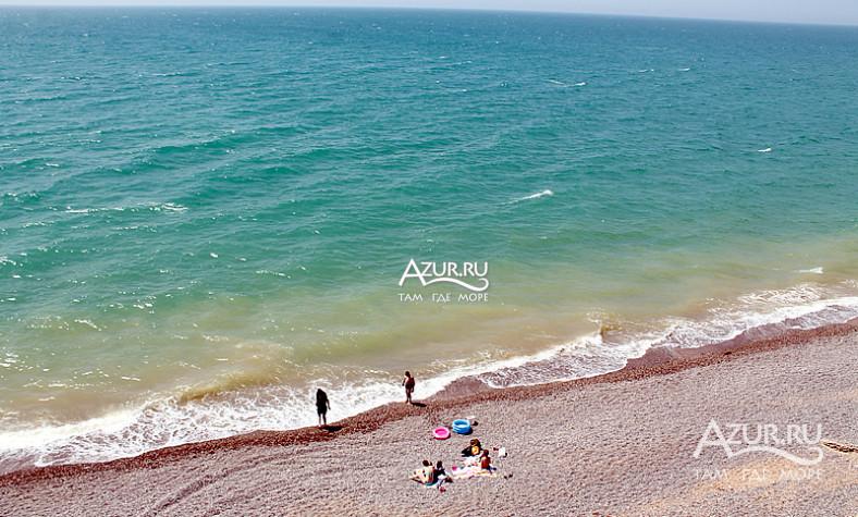Вебкамерына диком пляже