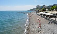 пляжи ялты фото