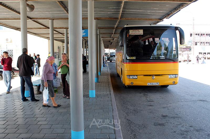 геленджик городской транспорт расписание
