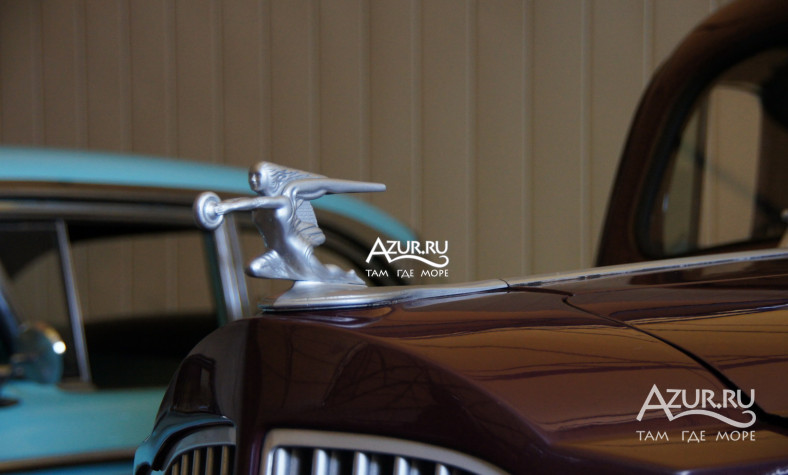 Packard-Six 120 1936 фото