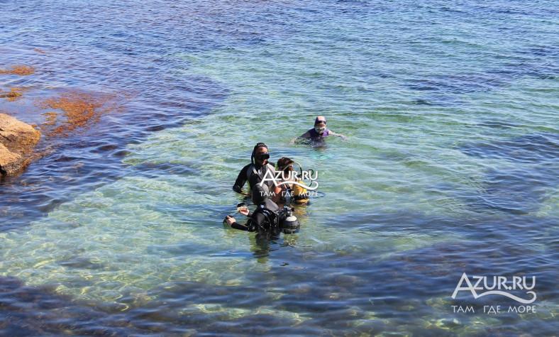 рыбалка черноморск