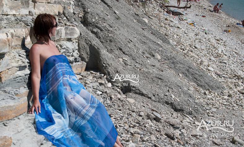 Нудистский Пляж  Большой Утриш  все Фото