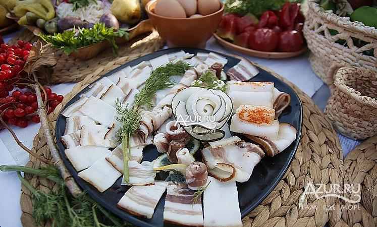кубанские блюда рецепты с фото