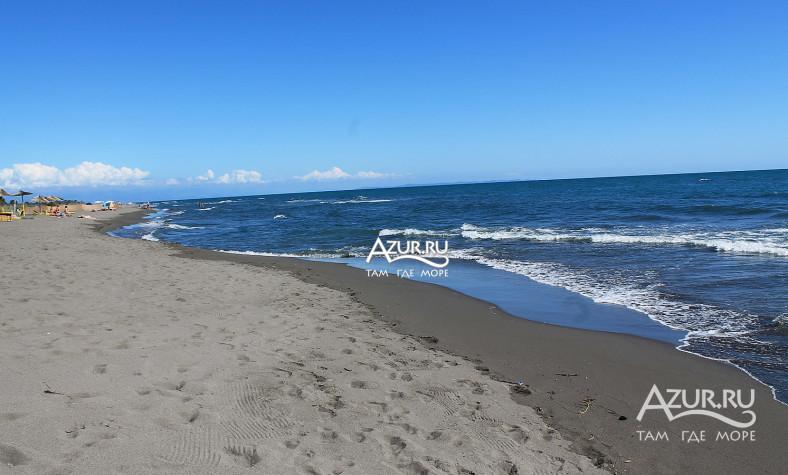 Дагомыс нудистский пляж дикий пляж в Дагомысе