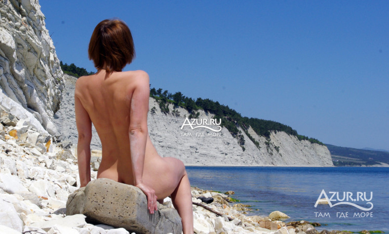 Нудистов-Фото.РФ - голые девушки и парни на нудистских ...