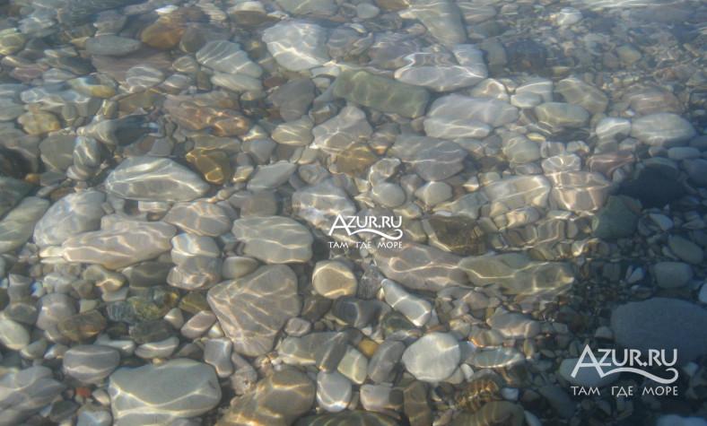 Камушки морские рецепты