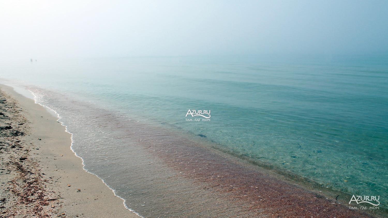 Пляжи Штормового - гостевой дом Легкий Бриз | 844x1500