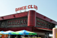 Dance Club Messalina