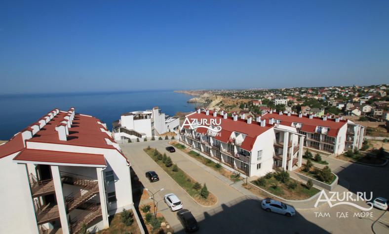 Апартаменты фиолент village маврикий недвижимость цены