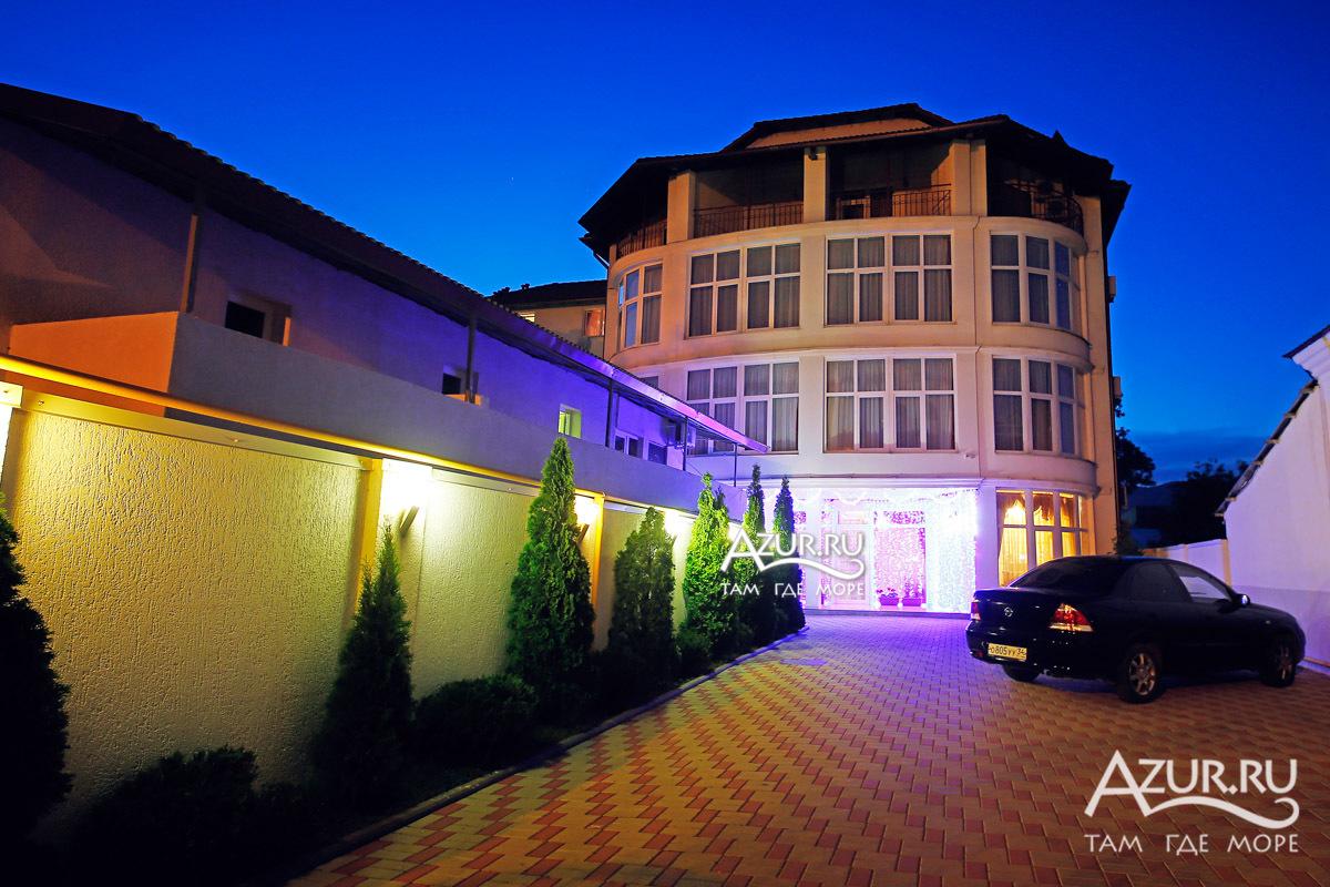 Отель богемия геленджик официальный