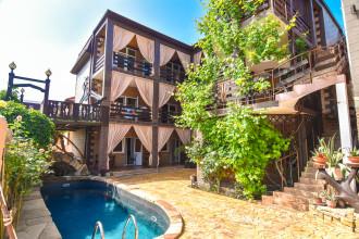 Частные аппартаменты в кабардинке дом на острове купить недорого