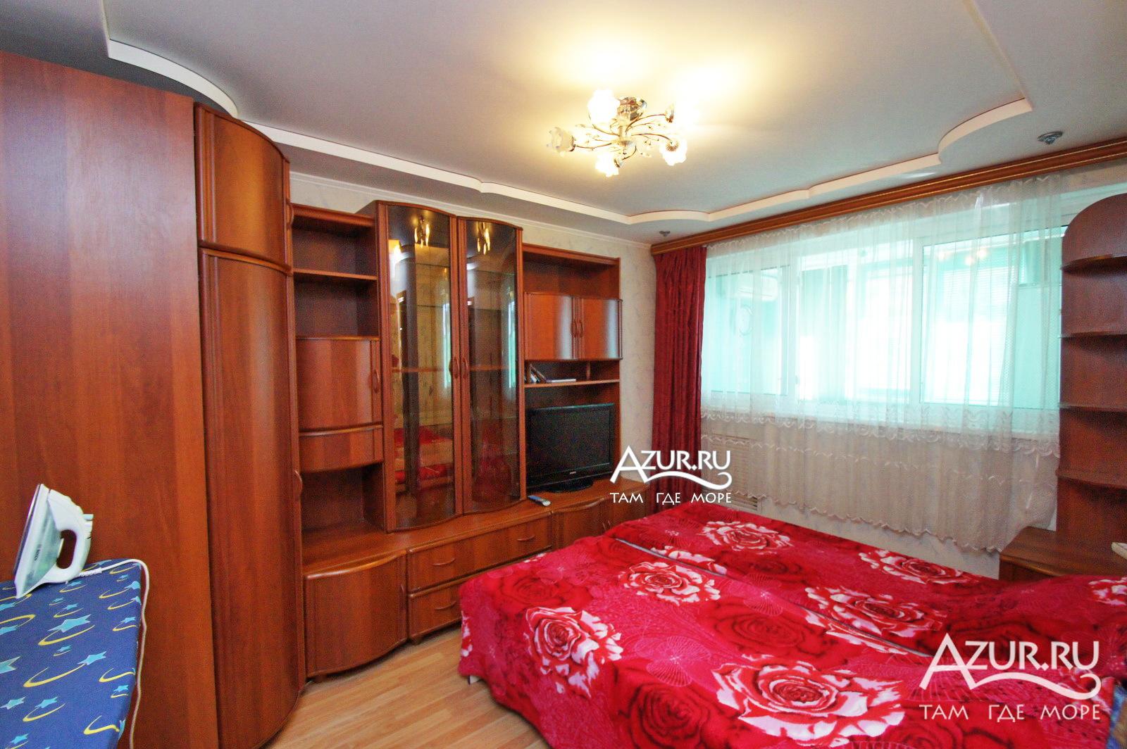 Квартиры в лазаревском купить