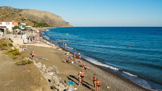 Снять квартиру в Морском или Весёлом (Крым) посуточно без посредников