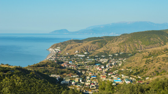 Снять квартиру в Рыбачьем (Крым) посуточно без посредников